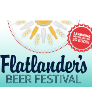Flatlander's Beer Festival