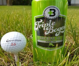 A Triple Bogey can be a good thing