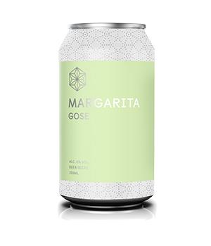 Margarita Gose – A Beach Vacation in a Can