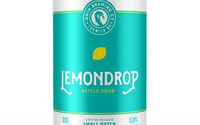 Pucker up for Lemondrop Kettle Sour