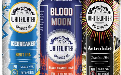 Make Your Mother Proud – Drink Whitewater