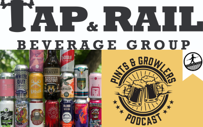 Summer Beer Sampler with Pints & Growlers Podcast