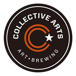 Collective Arts Brewing Brings Creative Craft Beer and Art to Manitoba