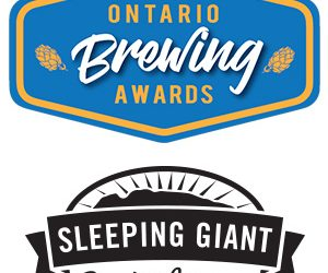 Sleeping Giant Cleans up at Brewing Awards