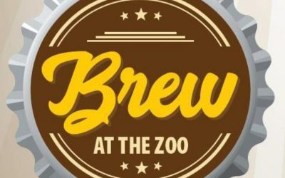 Join Us for Brew at the Zoo