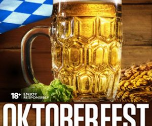 Oktoberfest Takes Over Club Regent Casino