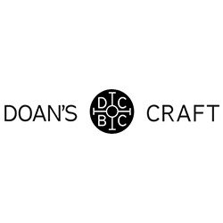Doan's Brings Love of Craft and Unique Collab Beer to Manitoba