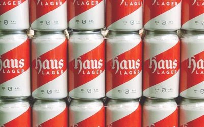 Haus Lager: Quality Beer at a Sh*t Beer Price